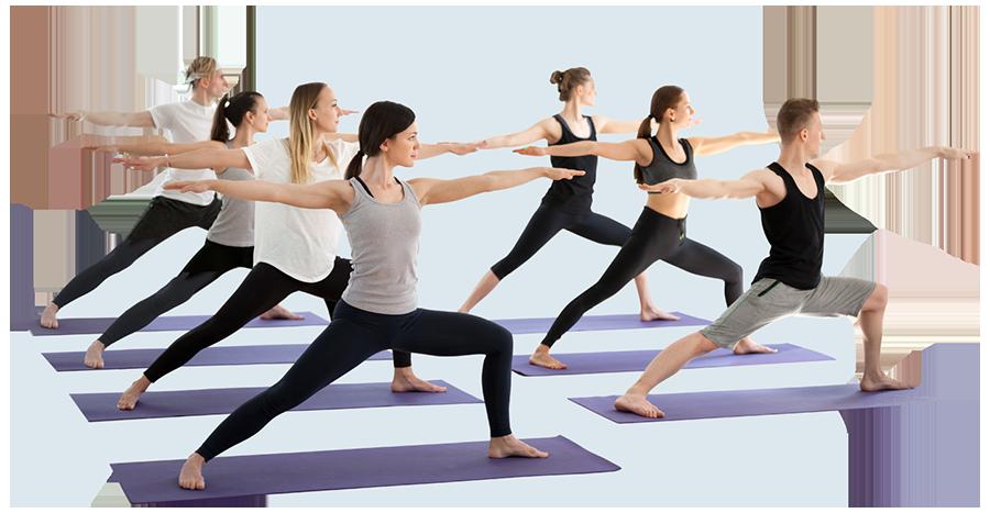cours de yoga à esvres
